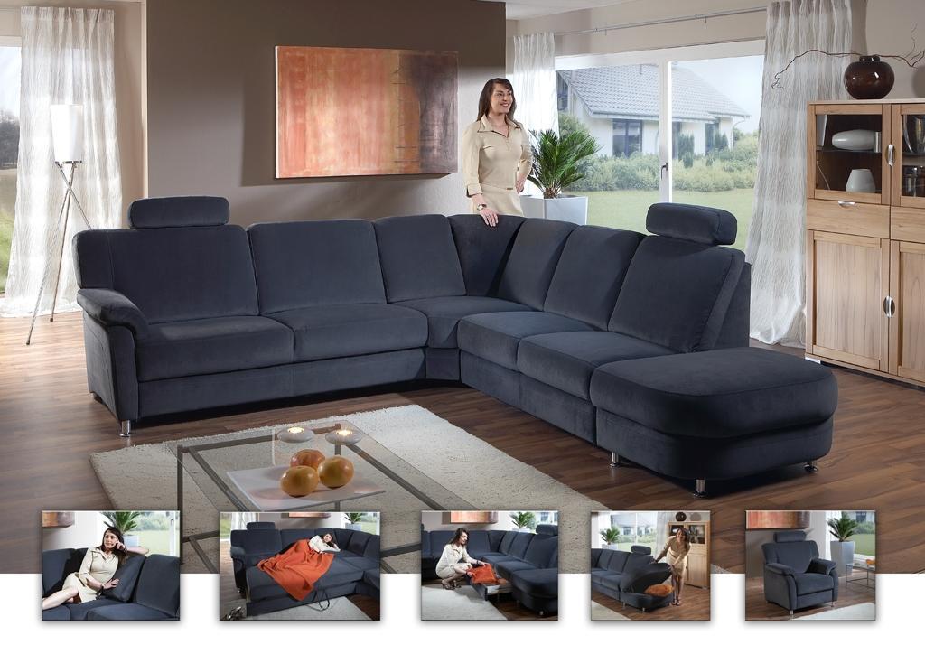 sofas und wohnlandschaften sofalandschaft thalia s tango vielseitige wohnlandschaft sofa von. Black Bedroom Furniture Sets. Home Design Ideas