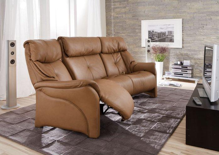 Sofas und Wohnlandschaften : Sofa 4216 Comfortmaster / Ein Sofa ...